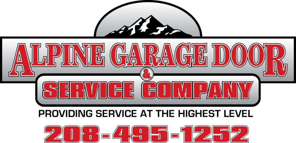 Alpine Garage Door Closed Garage Door Services 4904 E