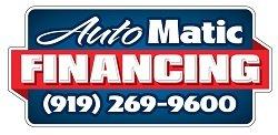 AutoMatic Financing