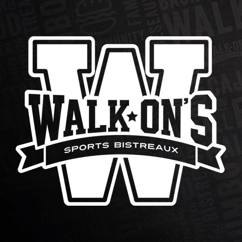 Social Spots from Walk-On's Sports Bistreaux