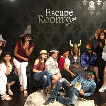 Escape Room Live Alexandria 97 Photos Amp 136 Reviews