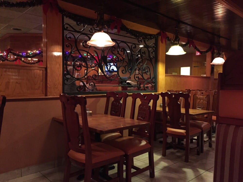 Mexican Restaurants Near Hagerstown Md