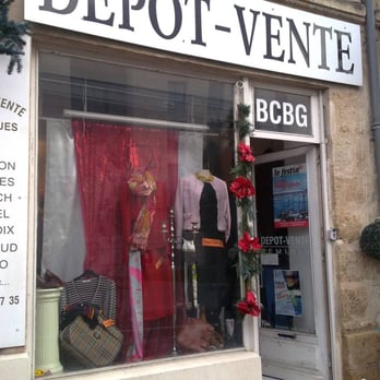 b c b g friperies v tements vintage et d p ts vente 10 rue st sernin saint bruno saint. Black Bedroom Furniture Sets. Home Design Ideas