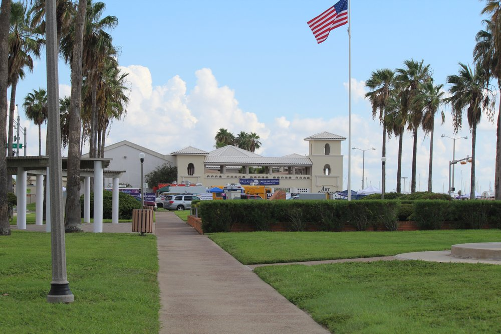 Art Center of Corpus Christi: 100 N Shoreline Blvd, Corpus Christi, TX
