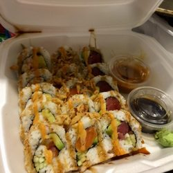 Khin S Sushi 84 Photos 91 Reviews Burmese 839 Eastern Byp Richmond Ky Restaurant Phone Number Last Updated December 18