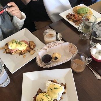 Morning Rose Cafe Bellmore Menu