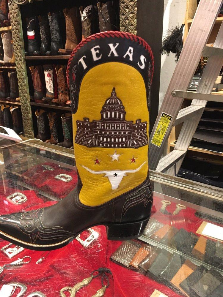 Heritage Boot