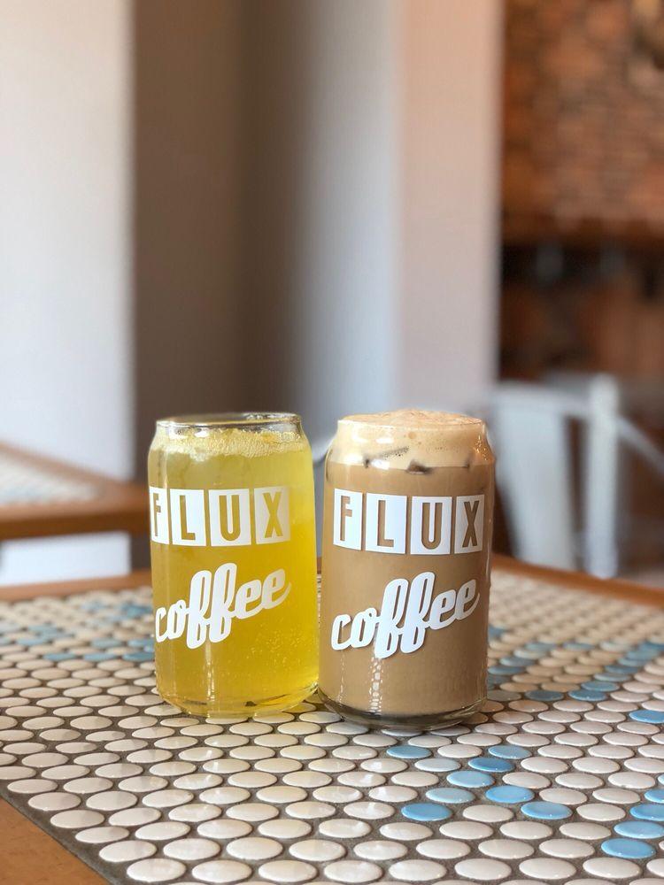 Flux Coffee: 211 Main St, Farmingdale, NY