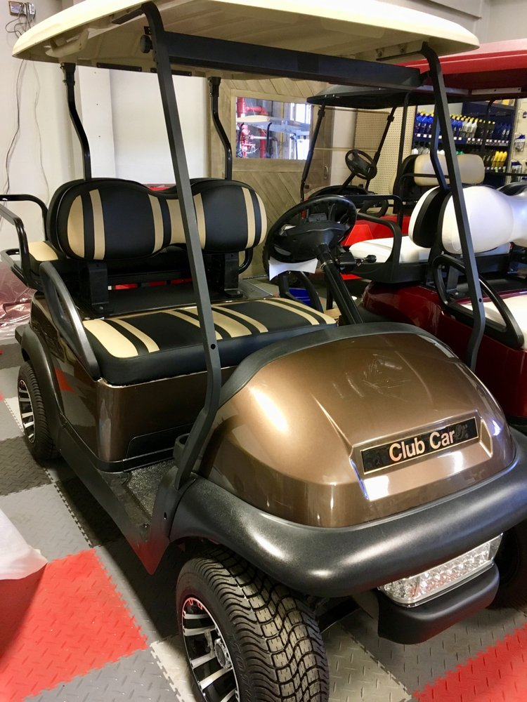 Mister Golf Cart: 3101 Broadway, Galveston, TX