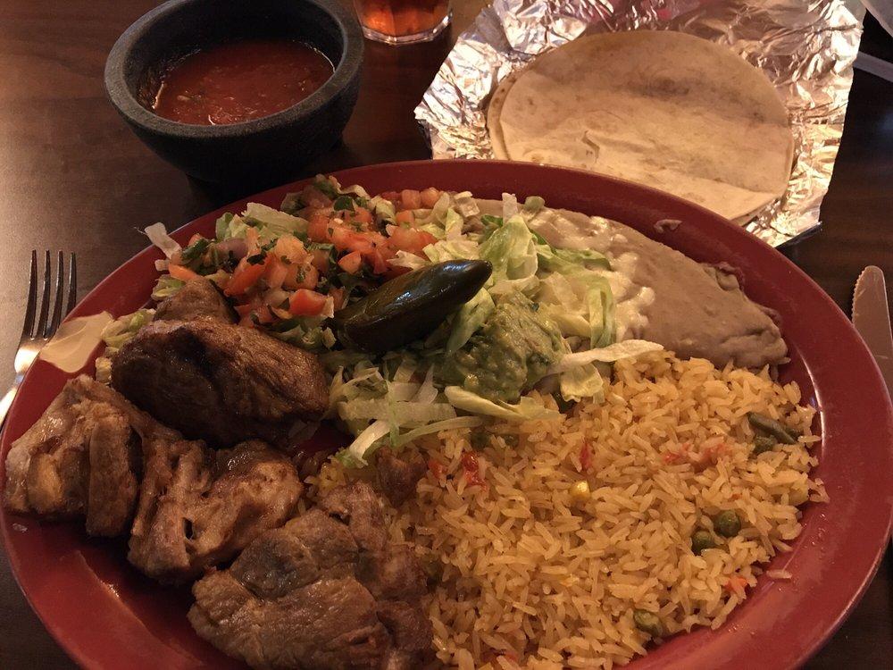 El Mezcal Mexican Restaurant: 1012 23rd St, Columbus, NE