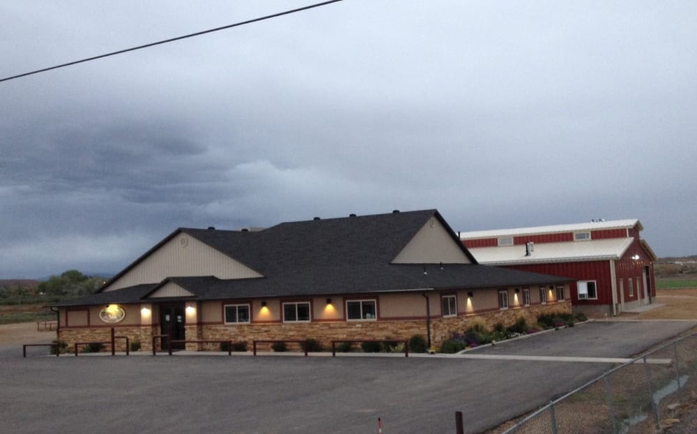 Uinta Veterinary Services: 214 N 2500th E, Roosevelt, UT