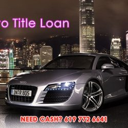 Auto Title Loans San Diego 37 Photos 40 Reviews Title Loans