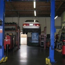 Lt auto repairs inc 14 photos 13 reviews garages for United motors san jose