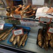 Hagen s fish market 109 photos 191 reviews seafood for Hagen s fish market