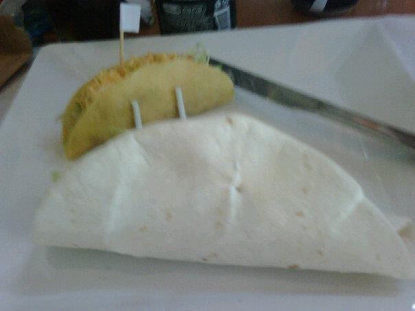 Burrito villa