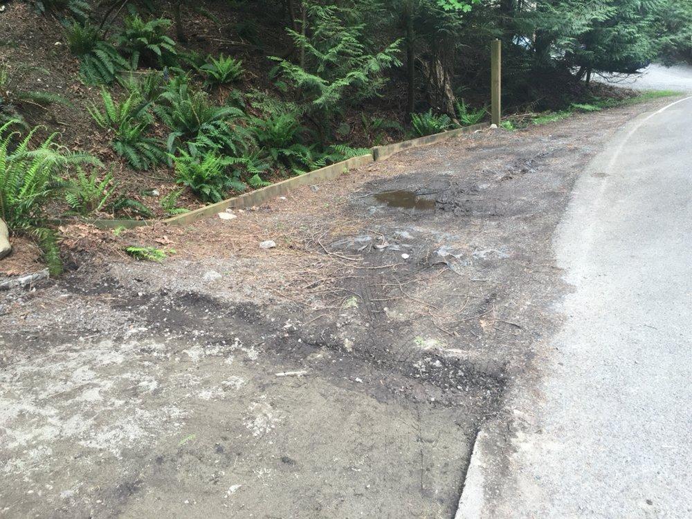 Bell / Alger Sand & Gravel: 983 Old Samish Rd, Bellingham, WA
