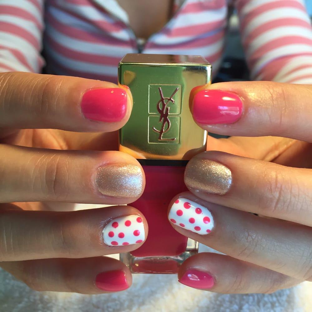 Newport Beach Nail Salon Gift Cards - California | Giftly