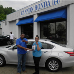 Honda Dealerships Near Me >> Cannon Honda - Car Dealers - 2057 N Service Rd, Vicksburg ...