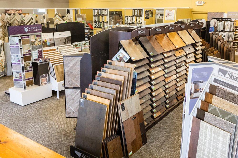 Emo Flooring: 4815 S 14th St, Lincoln, NE