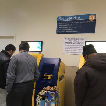 Photo of New York State Department of Motor Vehicles - Brooklyn, NY, United States