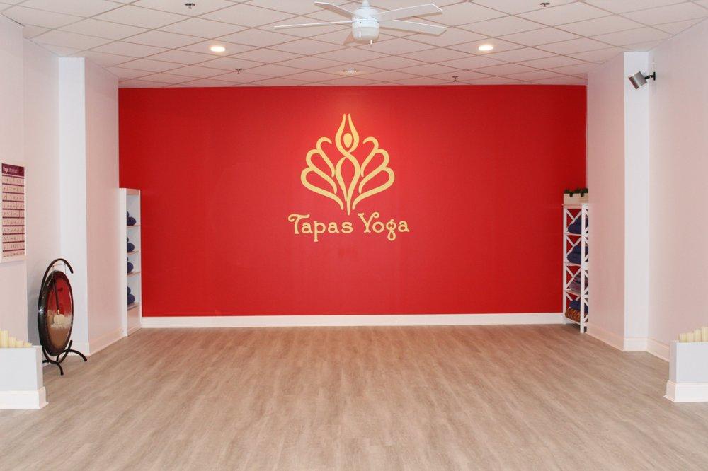 Tapas Yoga Studio: 5509 W Irlo Bronson Memorial Hwy, Kissimmee, FL