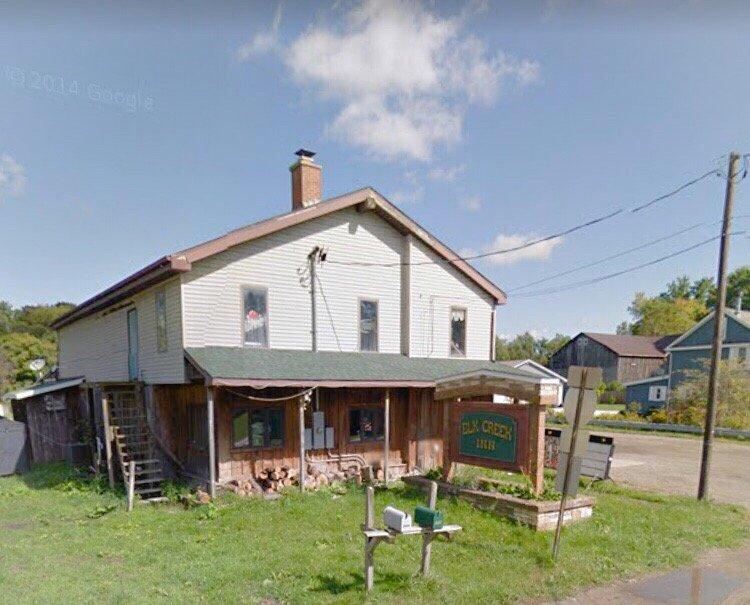 Elk Creek Inn: 6886 Sterrettania Rd, Fairview, PA
