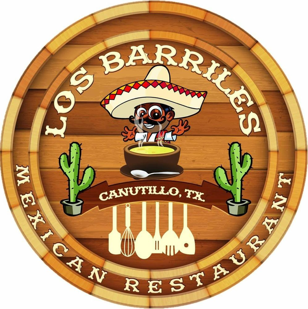 Los barriles mexican restaurant: 6761 Doniphan Dr, Canutillo, TX