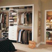Bon Closet Organization Photo Of Closet Designs And More   Chamblee, GA, United  States.