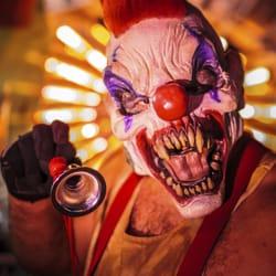 Knott's Scary Farm - Halloween Haunt - Temp. CLOSED - 979 Photos ...