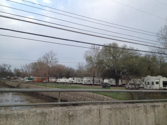 Photo Of Bel Aire Mobile Home Park