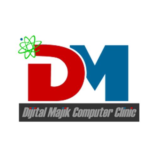 Dijital Majik Computer: 553 25th Ave N, Saint Cloud, MN