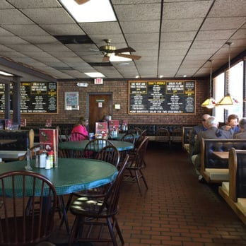Photo Of Lizard S Thicket Restaurants Cayce Sc United States