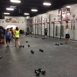Crossfit inner chamber 21 reviews interval training gyms 42247
