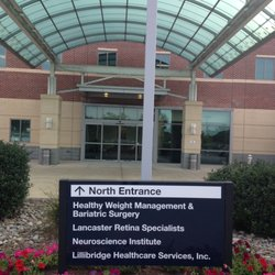 Lancaster General Health Physicians Neurology - 2150 Harrisburg Pike