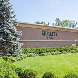 Quality Inn - 23 Photos & 10 Reviews - Hotels - 1691 Rte 46