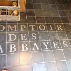 Comptoir des Abbayes - Convenience Stores - 23 Rue Pe Champs ... on