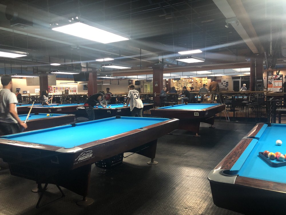 Prince Billiards: 35-11 Prince St, Queens, NY