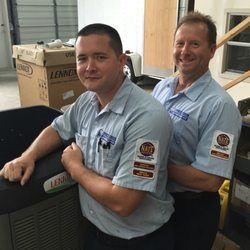 Photo Of Cypress Creek Air Conditioning Heat Woodlands Tx United States