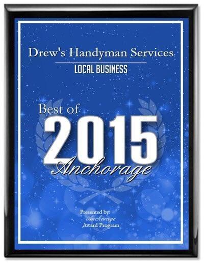Drew's Handyman Services