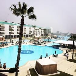 Photo Of Port Royal Ocean Resort Conference Center Aransas Tx United