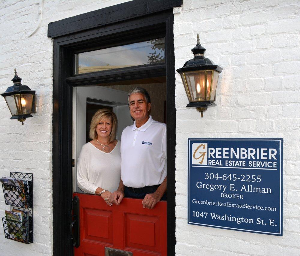 Greenbrier Real Estate Service: 1047 Washington St E, Lewisburg, WV