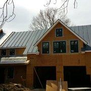 Beautiful PMH And Son Metal Roofing LLC