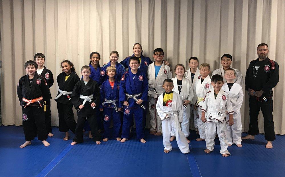 De La Rosa Martial Arts: 234 S 22nd St, Decatur, IL