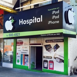 THE BEST 10 Mobile Phone Repair near Avenida Guillermo