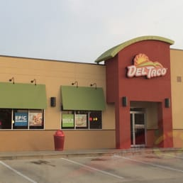 Mexican Restaurants In Eastchase