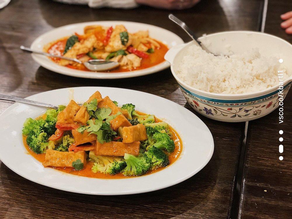 Krungthep Thai: 1141 Rice St, Saint Paul, MN