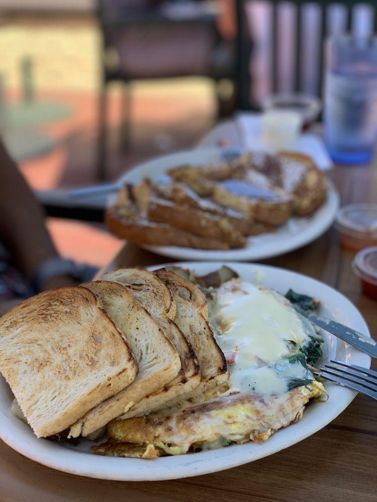 The Breakfast Buzz
