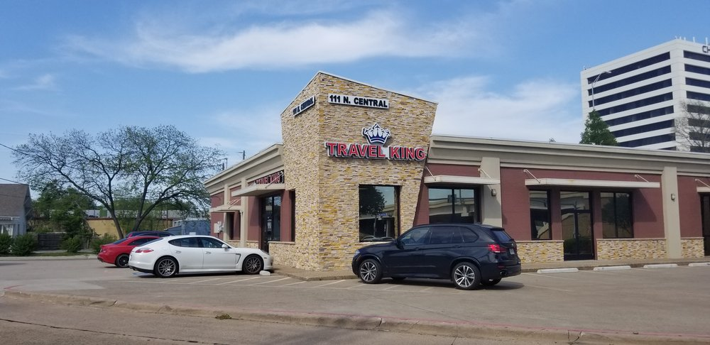 Maazda Travel: 111 N Central Expy, Plano, TX