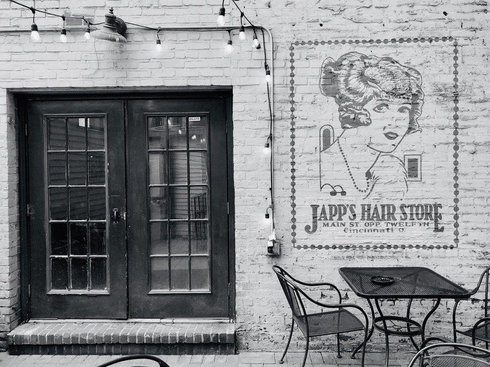 Japp's Since 1879: 1134 Main St, Cincinnati, OH