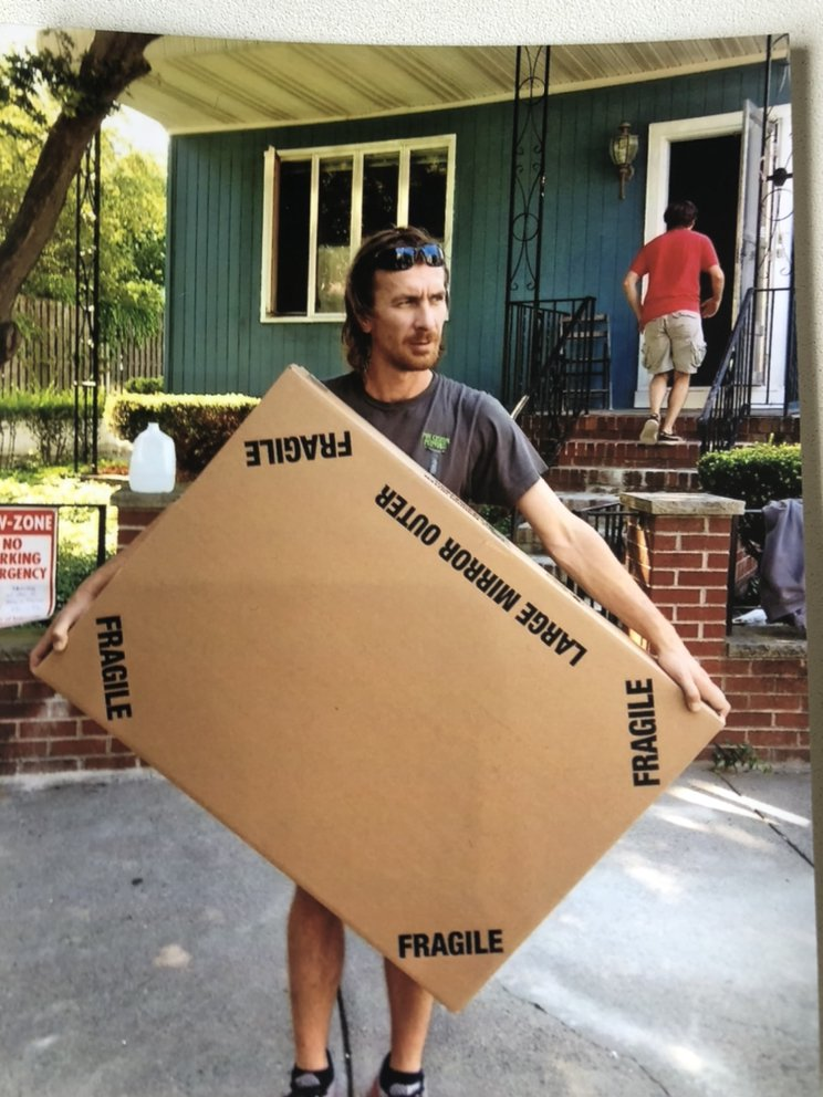Precision Moving Company: 495 Columbia St, Somerville, MA