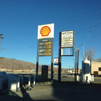 Shell Gas Station Near Me >> Shell Food Mart - Gas Stations - 106 E Tehachapi Blvd, Tehachapi, CA - Phone Number - Yelp